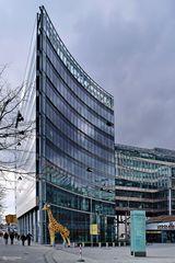 Sony Center, Berlin Legoland