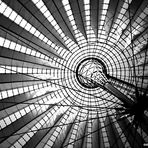 Sony-Center-Dach (Gallerie)
