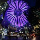 Sony-Center (Fotoausschnitt)