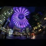 Sony-Center  (Originalfoto)