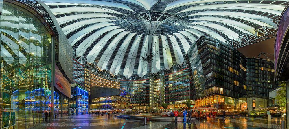 Berlin Beleuchtet