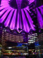 Sony-Center, Potsdamer Platz / Berlin
