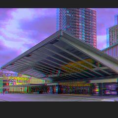 Sony Center, Toronto