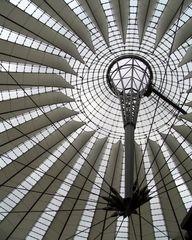 Sony-Kuppel Berlin