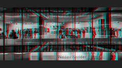 Sony World Photography und Nadav Kander 2 (3D)