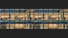 Sony World Photography und Nadav Kander 3 (3D)