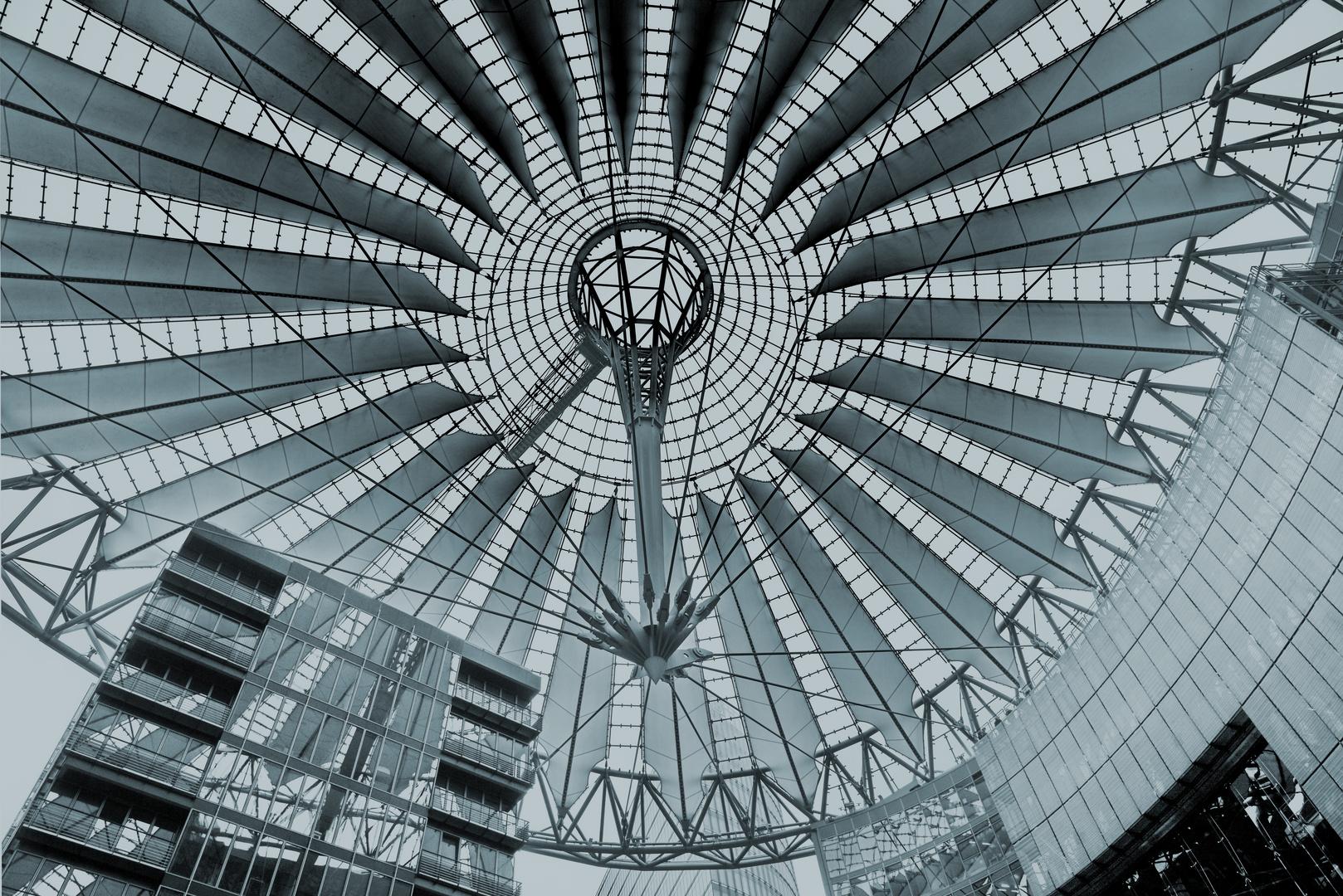 Sonycenter Berlin