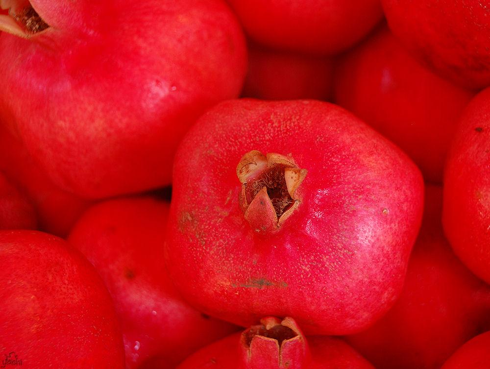 Sooo Red