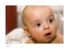 ~ Sophia I ~