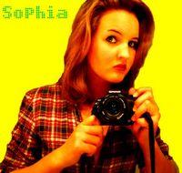 Sophia Reiche