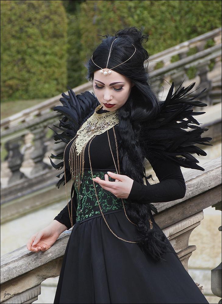 Sophia Sinistra