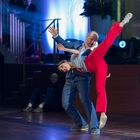 Sophie Alaf&Thomas Audon beim Boogie Woogie