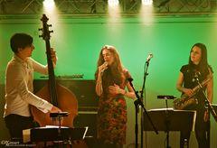 Sophie Tassignon;  Susanne Folk; Andreas Waelti
