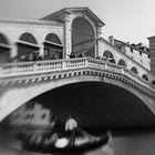 sopra e sotto il ponte