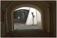 Soproner Impressionen (Kunst im Hof)
