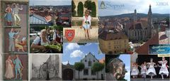 Sopron_Ungarn_Ansichtskarte