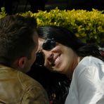 Sorriso d' amore