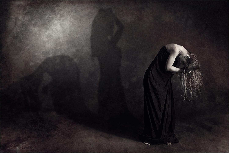 * Sorrow *
