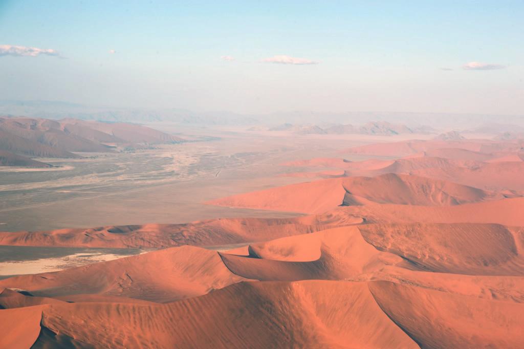 Sossus -Namibia