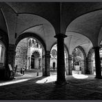 Sotto ai Portici di Palazzo Vecchio