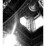 Sotto Eiffel....
