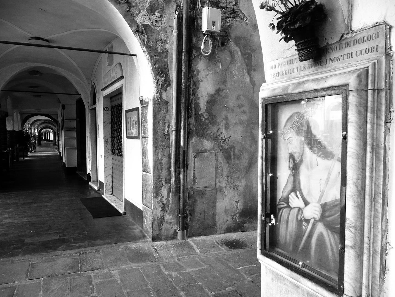 Sotto i portici