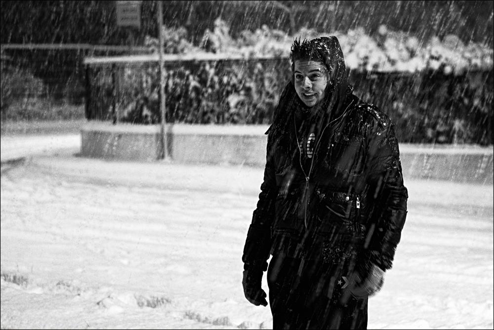 Sotto la neve