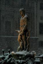 Sotto la neve...