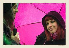 Sotto la pioggia (1)