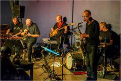 Soul Jazz Band Soul Eyes