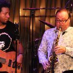SOUL JAZZ Stgt BIX - Charles Graf + Alvin Mills Okt2010 col+SW