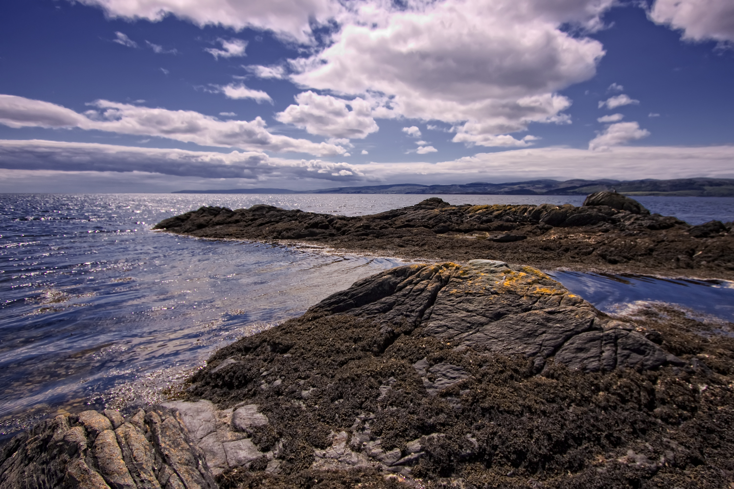sound of bute
