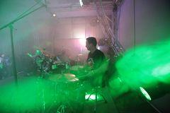 *Soundteppich*  -  Stephan Walter, drums