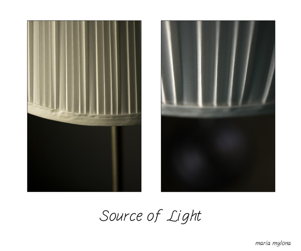~Source of Light~