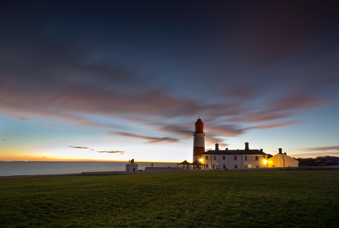 souter point