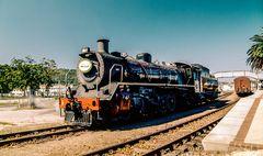 South African Class 19D