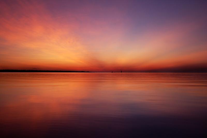 South Amboy Sunrise