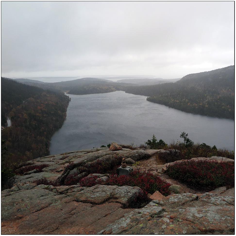 South Bubble, Acadia NP, Maine