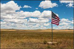 South Dakota   Center of the Nation  