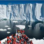 [ South Polar Expedition Cruise ]