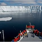 [ South Polar Expedition Cruises ]