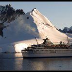 South Polar Travel