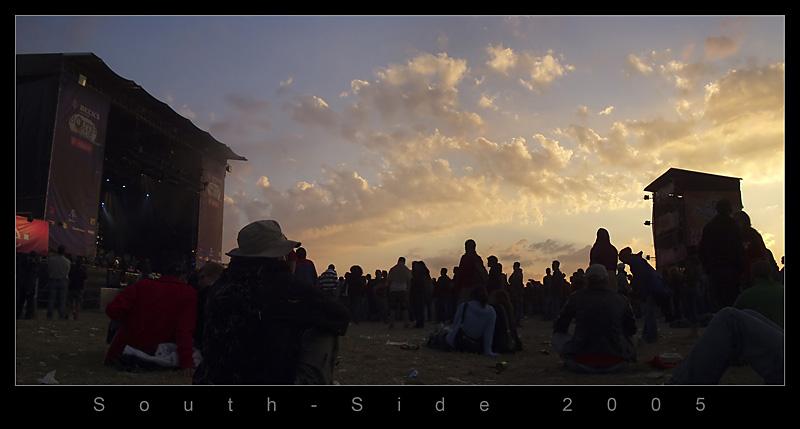 South-Side Festival 2005