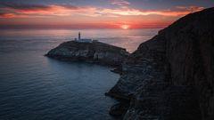 South Stack Lighthouse 3