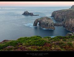 South-West Coast Path #4