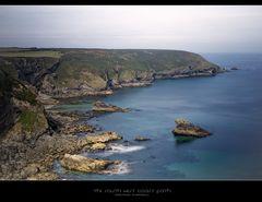 South-West Coast Path #6