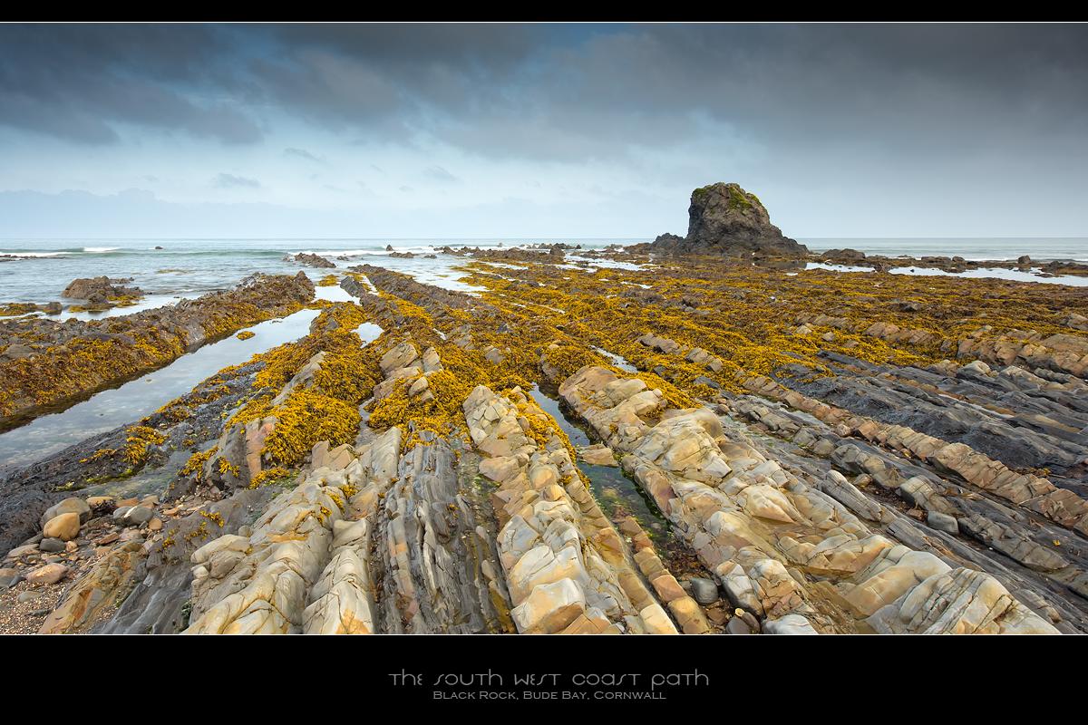 South-West Coast Path #7