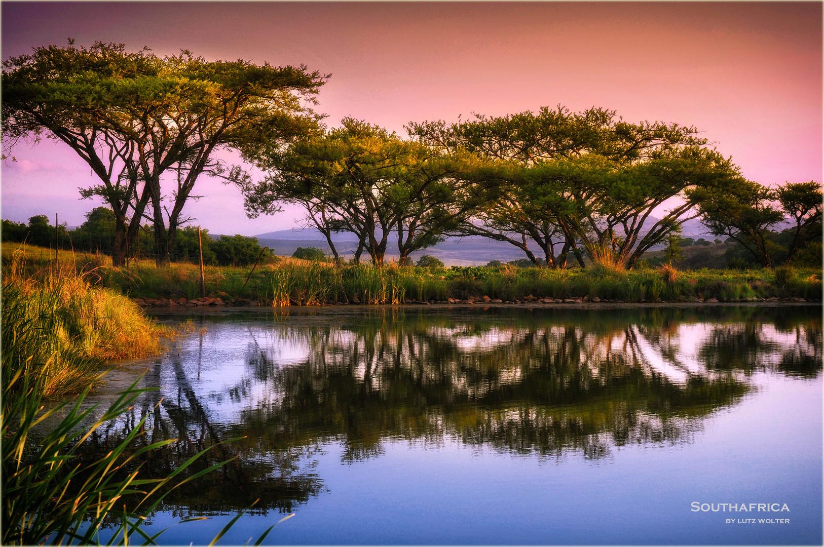 Southafrica - by Wagendrift Safaris