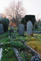 Southampton - Alter Friedhof 4
