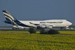 Southern Air N400SA